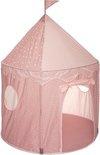 Speelgoed tent roze