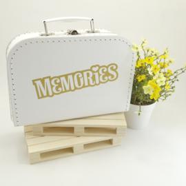Koffertje Memories
