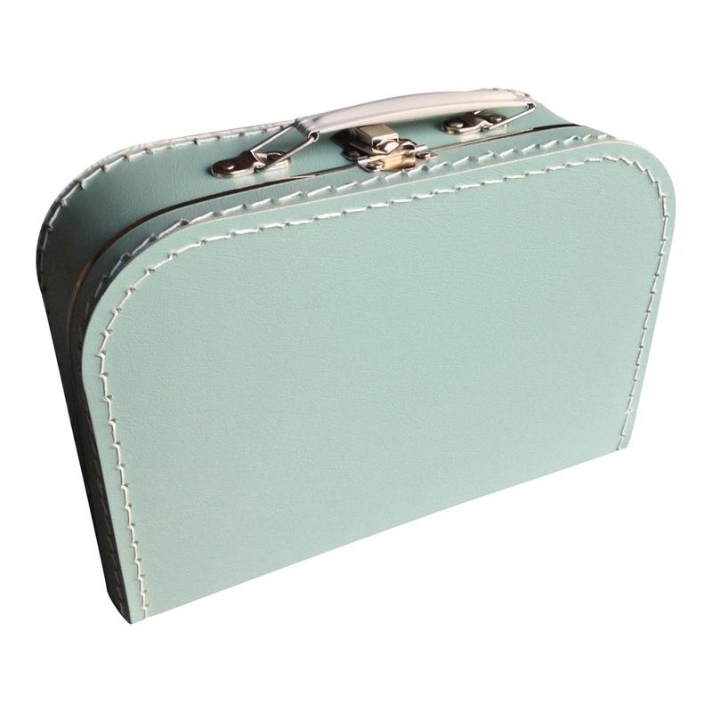 Koffertje 25 cm