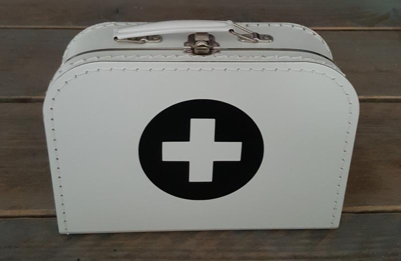 Dokters koffertje