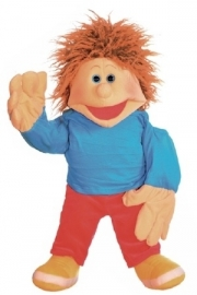 Living puppets handpop Sean 65 cm W693