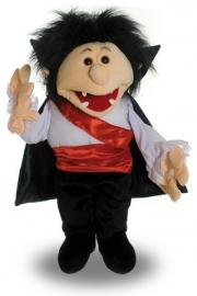 Living puppets handpop vampier Branco 65 cm W100 zzz