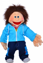 Living puppets handpop Bendix W710 65 cm