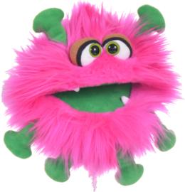 Quatschkop griepje pink W832