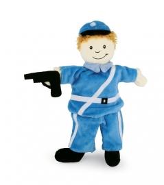 politie 160725