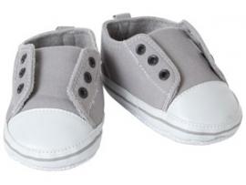 schoenen grijs 65 cm W592