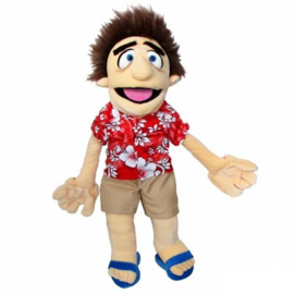 Living puppets handpop Mister Monday W758 65cm