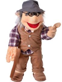 Living puppets handpop opa 65 cm W500