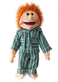 Viktor in pyjama 65 cm