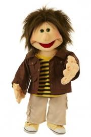 Living puppets handpop Malte 65 cm W601