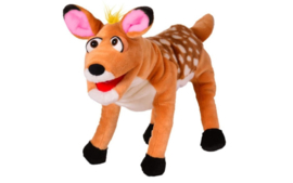 hert bambi Rosalinchen W815