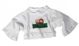 T-shirt wit 65 cm W683