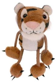 vingerpopje tijger PC020305