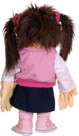 living puppets handpop Monique 65 cm W810