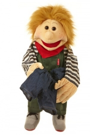 Living puppets handpop Pelle 65 cm W102