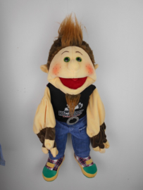 Living puppets Larry rocker 65 cm