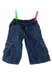 jeans broek 45 cm w639