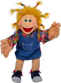 Living puppets handpop Isabella 65 cm W709