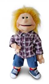 Living puppets handpop Melvin 65 cm W452*