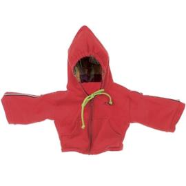 sweater met kap 65 cm W178