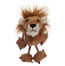 vingerpopje leeuw PC020203