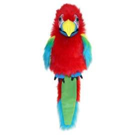 Puppet Company Macaw 139 03115