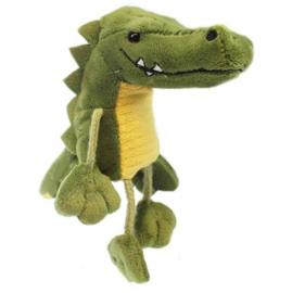 vingerpopje krokodil PC020204