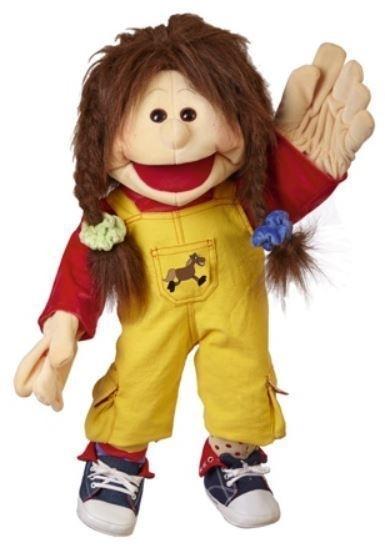 living puppets handpop Lou 65 cm W661