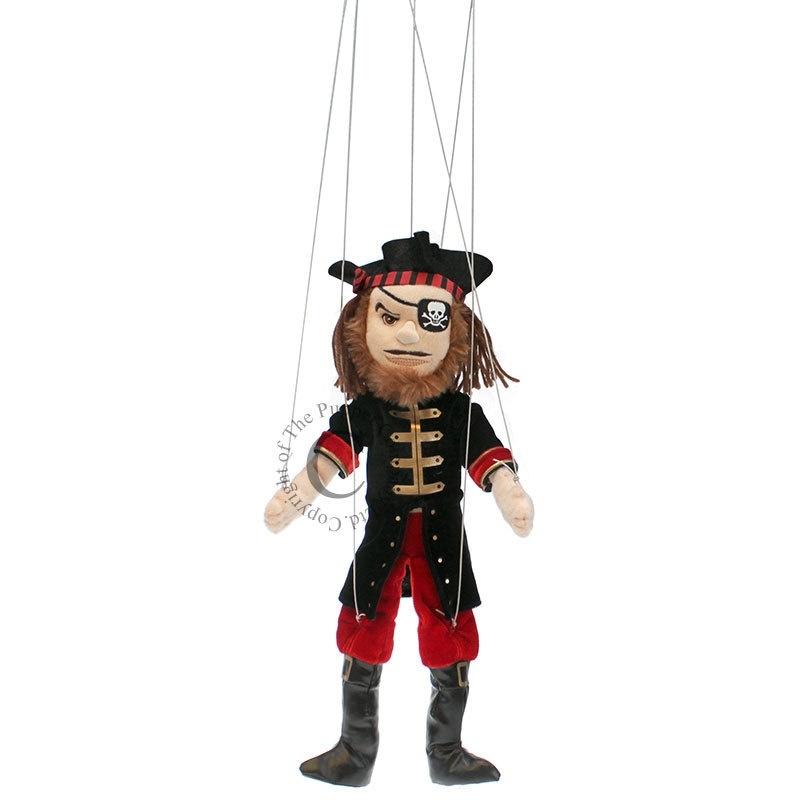 marionet piraat