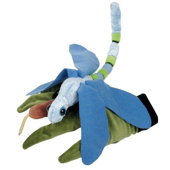 handschoen libelle