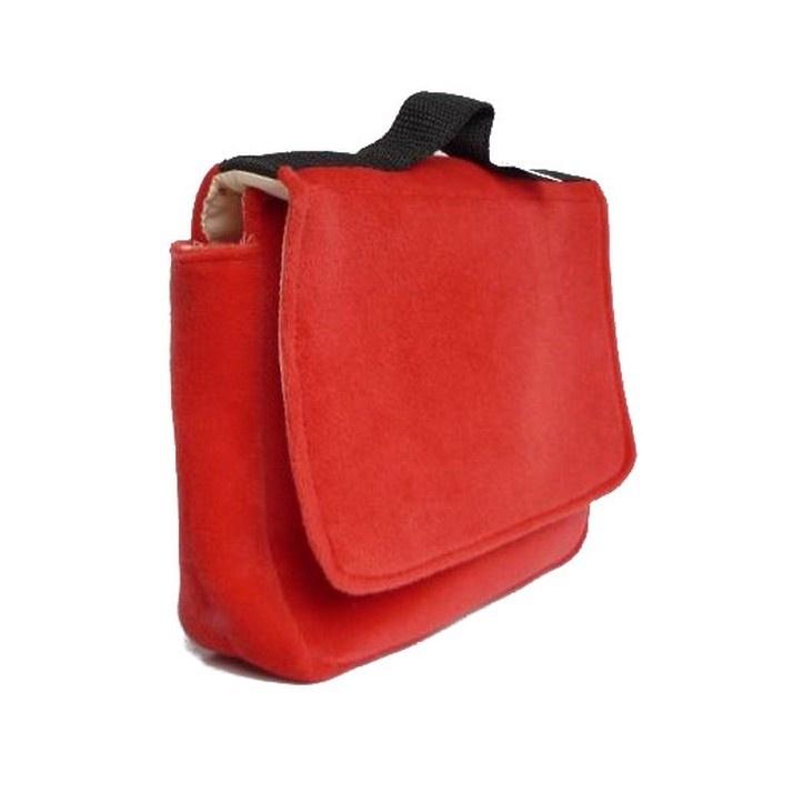 rugzak tas rood 65 cm W640