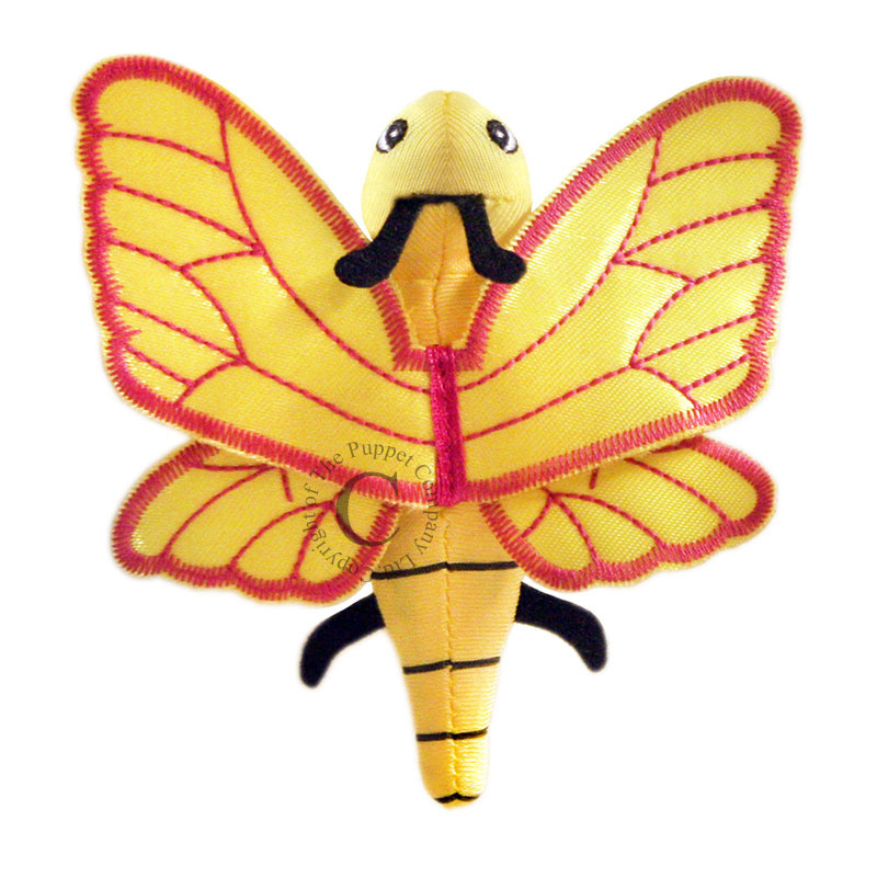 vingerpopje vlinder PC002133