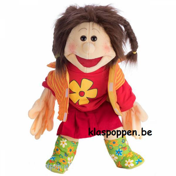 Living puppets handpop Lene 65 cm W509
