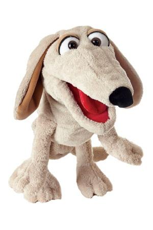 hond Kuddelmuddel W650