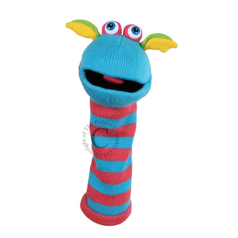 Puppet Company  Scortch 7001