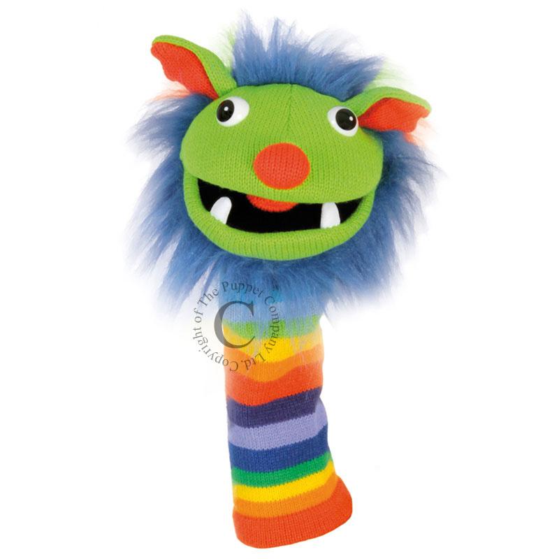 Puppet Company  Rainbow 7002