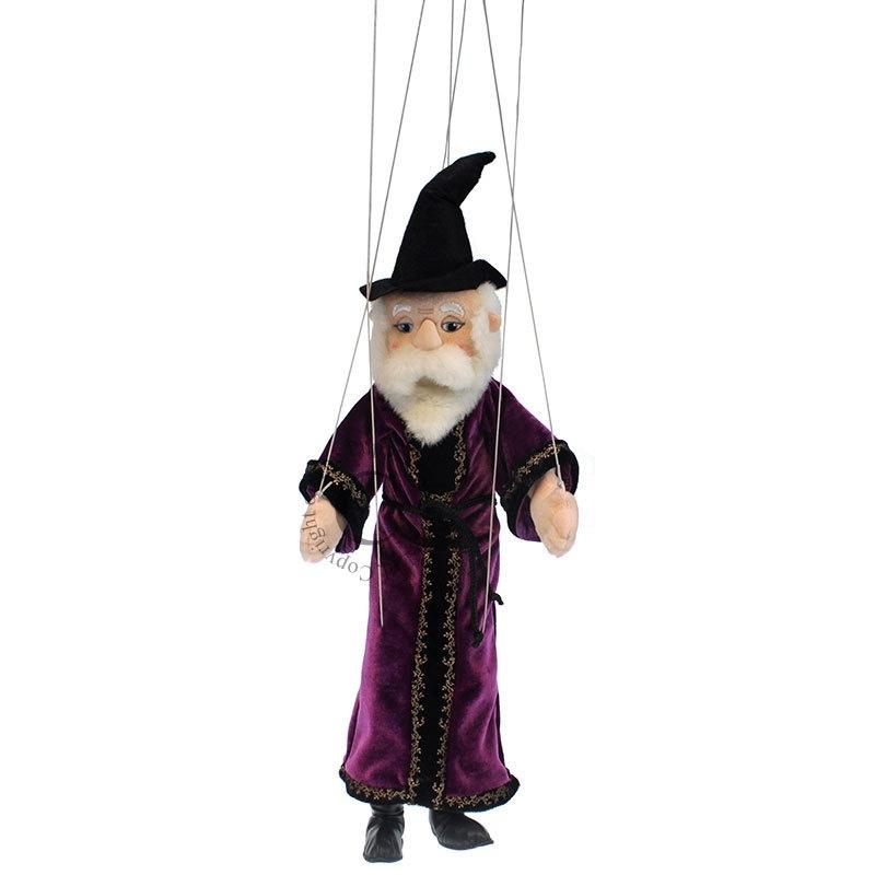 marionet tovenaar 139 09207