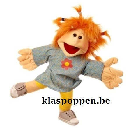 Living puppets handpop Hanna 65 cm W451