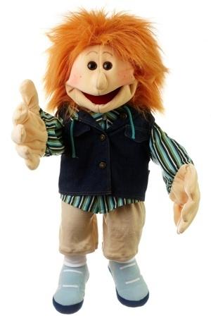Living puppets handpop Phillip 65 cm W629