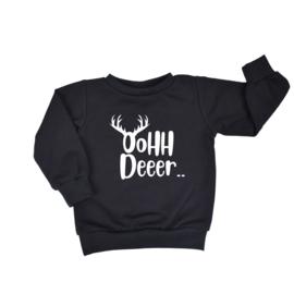 Soft Sweater | Oohh Deeer.. | 7 Kleuren