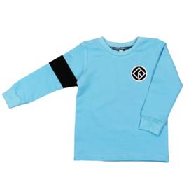 Capitan T-Shirt Kids | Unisex | Sky Blue