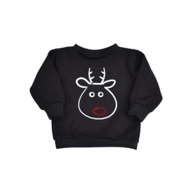 Sweater | Funny Rudolph | 68 | SS