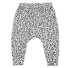 Harempants | Leopard Grey | Handmade