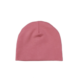 SS | Beanie | Old Rose  | M