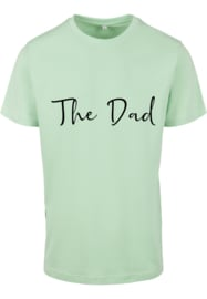Heren Shirt | The Dad | Neo Green