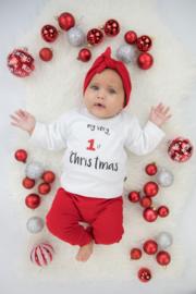 Shirt | My very 1st Christmas
