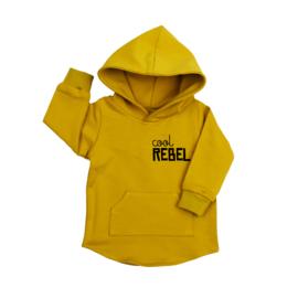 Hoodie | Cool Rebel | 7 Kleuren