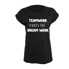 Dames Shirt | Teamwork