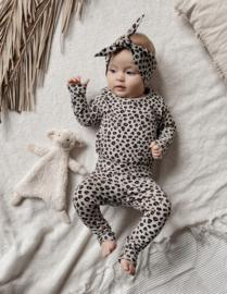 Legging | Mini Leopard | Handmade