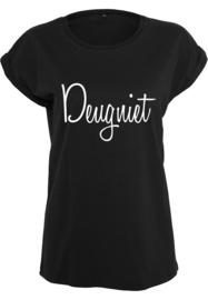 Dames Shirt - Deugniet